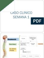 Caso Clinico SEMANA 1