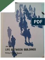 Life Between Buildings - Jan Gehl