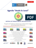 AgendaDesdeLoLocal