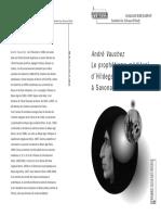 Vauchez A., Le prophétisme médiéval.pdf
