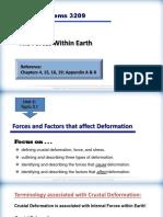 U4-T3.1-Forces and Factors That Affect Crustal Deformation