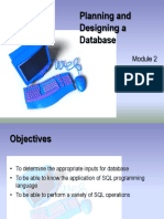 02 Planning and Designing a Database.ppt