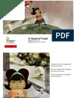 A Cloud of Trash
