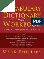Vocabulary Dictionary and Workbook - Facebook Com LinguaLIB