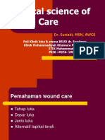 The Local of Wound Care