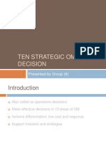 tenstrategicomdecision-110729121135-phpapp02