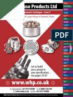 WHP5 Full Catalogue