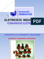 Eletricidade Industrial - Comandos.pdf