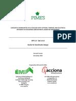 Del 2.4.6 Guide for Bioclimatic Design