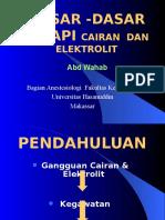 Management Terapi Cairan.ppt
