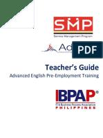 FORM0016 - AdEPT Teacher s Guide v201706