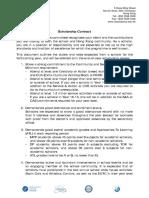 scholarship contract 2017-18 copy