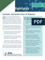 Costos Diabetes