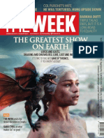 The Week India - September 3 2017
