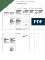 Plano de Acao Ensino Fundamental i