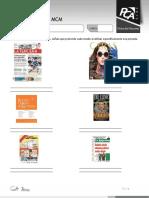 Módulo 7 Funciones de Los Medios de Comunicación Masivos