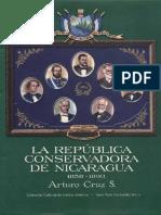 CCBA-SERIETESISDOCTORALES-01-LaRepublicaconservadoraNicaragua.pdf