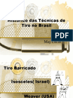 Tiro Barricado