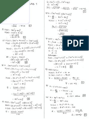 Kunci Jawaban Fisika Kurikulum 2013 Kelas 11 Bab 2 Kunci Masa Depan