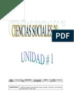 AREA Sociales 1
