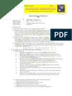 RPP Peminatan (Langkah-langkah Penelitian Sejarah)