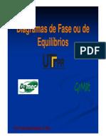 Introdução Diag de Fases Técnico 2-2009