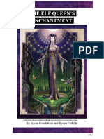 Tales of the 13th Age - The Elf Queens Enchantment (Lev 4)