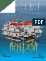 Stressed Skin Design in Offshore Modules