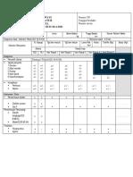Kolom CLINICAL PATHWAYS Demam Tifoid Anak (1)