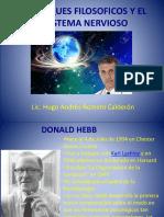 1- Enfoques Filosoficos y El Sistema Nervioso