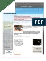 Dimaxe Brico_ Vespa 200 DN Reparacion Cambio de Retenes y Rodamientos