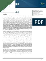 Carta de Conjuntura (IPEA)