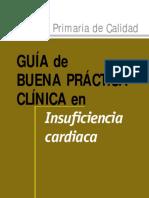 Guía de Buena Práctica Clínica en Insuficiencia Cardiáca