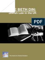 The Beth Din