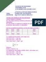 I.O. TEORIA DE MODELOS DE TRANSPORTE.pdf