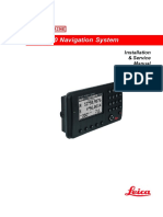 MX420 Installation Manual