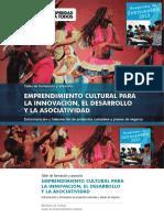 Emprendimiento Cultural e Innovacción Unal