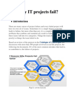 System Analysis Projects