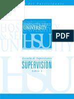 Libro 1 Escuela de Supervisores-Supervision