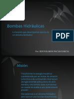 BOMBAS HIDRULICAS.ppt