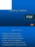 Cooling Towers 1