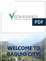 Vista Pinehill Outlook Drive Baguio