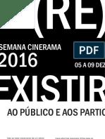 Catalogo Cinerama