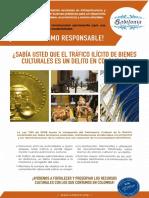 3. Pieza preservación de los bienes culturales y patrimoniales de Colombia.pdf