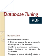 Database Tuning.ppt