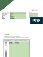 Facturier Excel Auto
