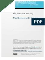 III JORNADAS POÉTICAS DE LA LITERATURA ARGENTINA PARA NIÑOS