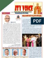 Laity Voice July 2010