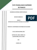 Investigacion Iteracion y Convergencia