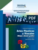 UF 16 Artes Plásticas y Visuales (1)